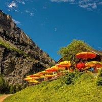 The Alps 2014-Switzerland-Kandersteg 3 :: Arturs Ancans
