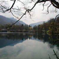 Голубое Озеро :: Песня Ветра