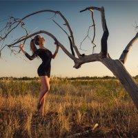 странные танцы :: Евгений nibumbum