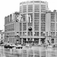 Москва :: yuri Zaitsev