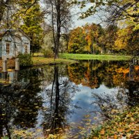 Осень... :: tipchik