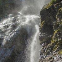 У Софийского водопада... :: Vladimir 070549