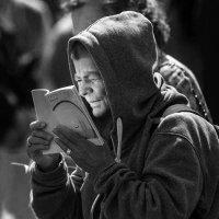 Свет истиной веры :: Александр Иванов