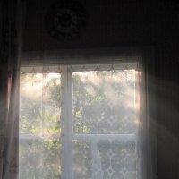 Первые утренние лучи . :: Мила Бовкун