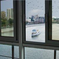 Вид с моста :: Ирина Шарапова