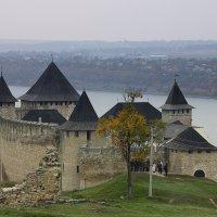 Старая крепость :: Ирина Подольская