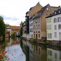 Страсбург, Франция :: Olga Rzyanina