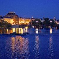 Прага, Чехия :: Olga Rzyanina