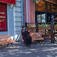 Одессе 220 лет... Погуляли!.. :: Вахтанг Хантадзе