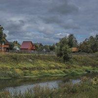 Деревня Высоково, Тверская область. :: Михаил (Skipper A.M.)