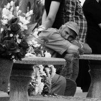 Beslan/03.09/14/10 лет прошло. Помним, Скорбим. Беслан. :: Al'bina