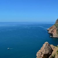 Самое синее в мире... :: Ольга Голубева