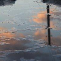Отражение неба :: Наташа Шамаева