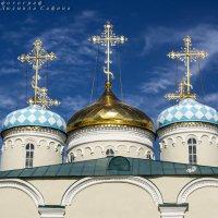 Никольский кафедральный собор, Казань :: Людмила Сафина
