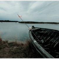 Лодка :: Анастасия Громова
