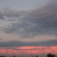 Закат в моем городе! :: Ирина