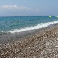 Средиземное море :: Елена Каталина