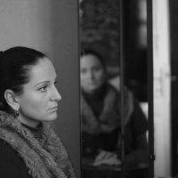 родные места, воспоминания о детстве... :: Vitali Sheida