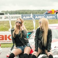 RDS 2014 6 этап ФИНАЛ :: Валентина Илларионова (Блохина)