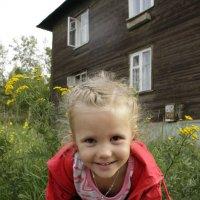 Валерия :: Эмилия Поленова