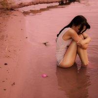 Одинокая :: Кристина Бессонова