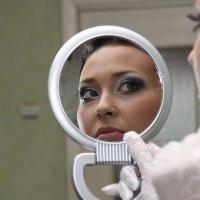 Свет мой, зеркальце... :: Сергей Быковский