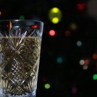 Новогодняя ночь :: Татьяна
