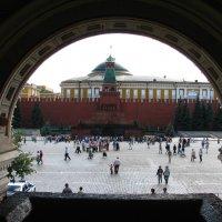 Москва :: Ирина Фирсова