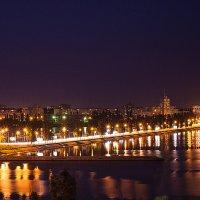 Ночной Воронеж :: Евгений Булычёв