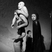 ночь в музее :: Айдимир .