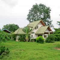Симпатичный домик :: Наталья Нарсеева