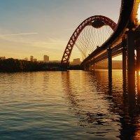 Живописный мост :: Константин Силаев