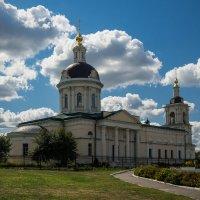 Коломна :: Игорь Федулов
