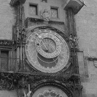 Астрономические часы :: Любовь Вящикова