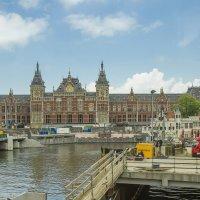 Амстердам :: leo yagonen