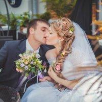 Свадьба :: Дарья Большакова