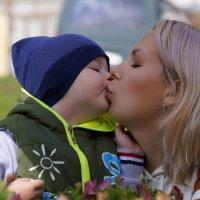поцелуй :: Ильназ Фархутдинов