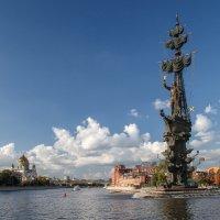 Русский Колумб :: Павел Myth Буканов