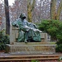 Памятник Анониму :: Никита Иванов