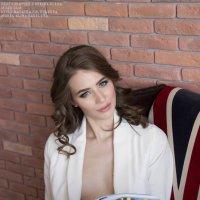 С обложки журнала :: Елена Добкина