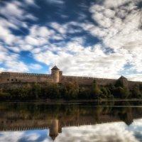 Ивангородская крепость :: Дима Хессе