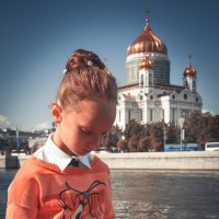 Аннушка :: Екатерина Рябцева