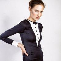 Model :: Solomko Karina