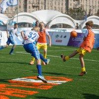 Форум ГТО - минифутбол :: Павел Myth Буканов