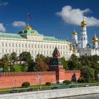 сердце Кремля :: Екатерина Рябцева