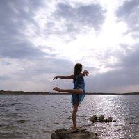 Свобода.... :: Марина Борисова