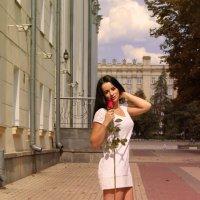 Кристина :: Владимир Марков