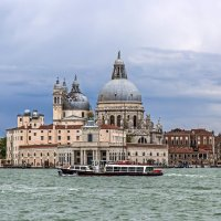 Прощание с Венецией. Фото 3. :: Вячеслав Касаткин