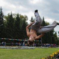 Полет :: Евгений Мельников