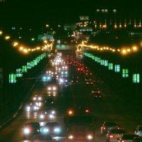 Огни ночного города :: Lady Etoile